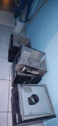 Gabinetes de computadores usados