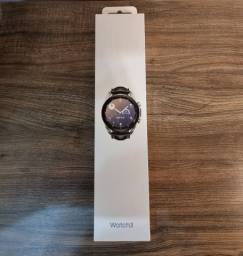 Smartwatch Galaxy Watch 3 - 41mm Prata