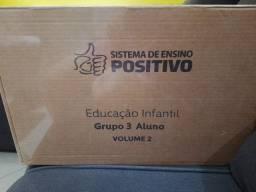 Livro Mat III Positivo