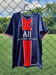 Camisa PSG Neymar Jr 20/21