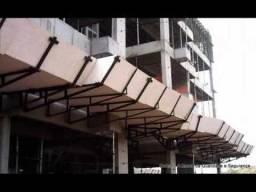 Equipabem-Aluguel Bandeja Proteção-Aparalixo-Florianópolis-São José-Biguaçu-Palhoça-SC