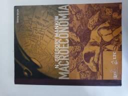 Macroeconomia - Mankiw 7 edição