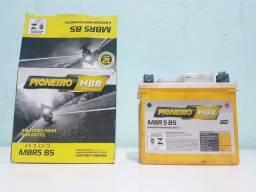 Bateria para moto 125 ou 150. SEMI-NOVA