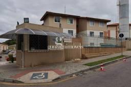 Apartamento para alugar com 2 dormitórios em Santa cândida, Curitiba cod:15371001