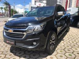 Chevrolet S10 LTZ 2.8 Turbo Diesel 4x4 AT CD 2020<br>
