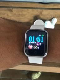 *PROMOÇÃO Smartwatchs, Airdots 2 original, amazfit pace
