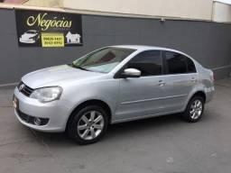 VW Polo Sedan Comfortline I Motion 1.6 2011/2012