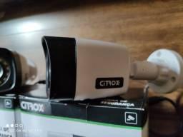 Câmeras Citrox