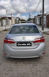 Corolla XEI 2016