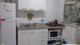 Apartamento à venda com 2 dormitórios em Jardim nova iguacu, Piracicaba cod:V127481