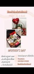 Encomende já a sua sexta para o dia das mães.