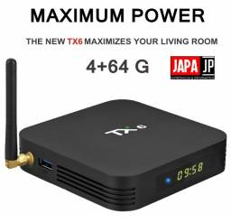 Tv Box TX6 Original