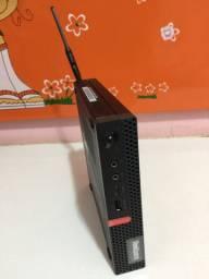 Mino Cpu Lenovo thinkcentre core i7 oitava geração