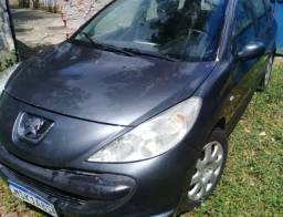 Peugeout 207 sw