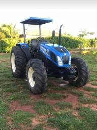 Trator New Holland TL 85Se