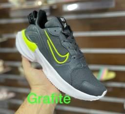 Lançamento Nike topzeira