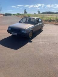 Chevette Turbo SLE 1.6