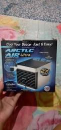 Mini ar-condicionado, climatizador