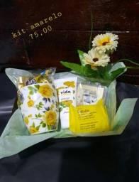 Kits de cosméticos para o dia das mães ?