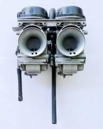 Bmw F650 / Pegaso 650 Carburador Original Mikuni