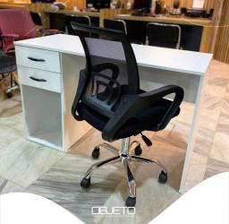 Kit Home Office R$ 699,00 a vista