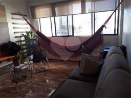 Apartamento à venda com 3 dormitórios em Cocó, Fortaleza cod:31-IM354031