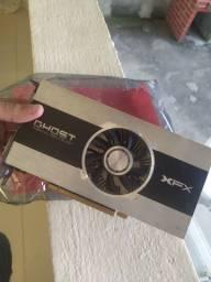 Placa de Video HD7850 2gb