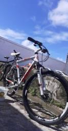 850 bicicleta aro 26