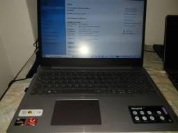 Notebook Lenovo S145 bom estado.