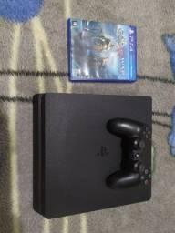 Playstation 4 , 500 gb