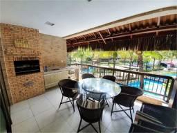 Apartamento à venda com 3 dormitórios em Porto das dunas, Aquiraz cod:31-IM509178
