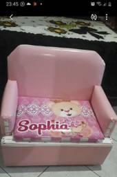 Sofa bau personalizado