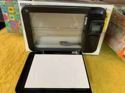 Impressora WIFI HP 3516