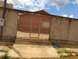 Vendo ágio casa no residencial Júlio domingos