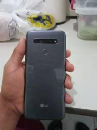 Título do anúncio: LG K41