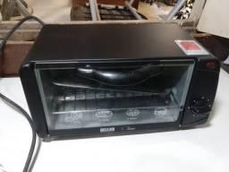 Forno elétrico Dellar 110V ( novo)