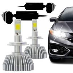 Super LED 2D 6000k 12/24v PAR 6000 Lumens