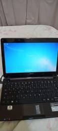 Netbook Acer one Aspire