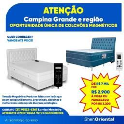Atenção João Pessoa, Campina Grande e toda a Paraíba!!!! Chegou a hora de dormir bem!!!