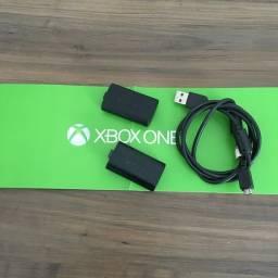 Bateria original para controle de Xbox One, Serie S e X