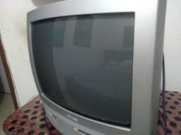 Duas Tvs com defeito pra vender ou trocar