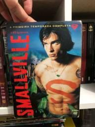 Smallville - BOX DVDs