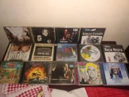 Lote cds diversos