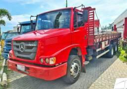 Mercedes Benz Atron 1319 Caminhão
