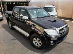 TOYOTA HILUX - 3.0 SRV 4X4 R$9.800,00