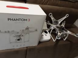 Drone phantom advanced