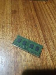 Memória RAM 2 GB
