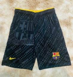 shorts desportivos