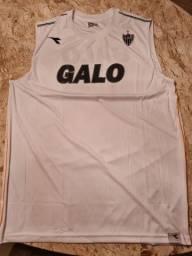 Vendo camiseta Atlético Mineiro diadora