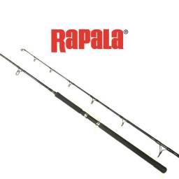 Vara Rapala Gold Special Jigging 1,83m 50lbs - 2 partes-NOVA